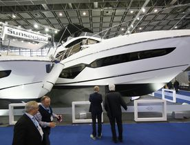 Luxury yachts head to 50th Boot Dusseldorf show