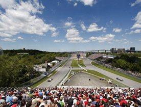 Canadian Grand Prix 2014
