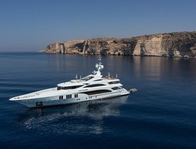 Charter Yachts Awarded International Yacht & Aviation Awards