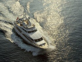 M/Y SALU Last Minute Availability