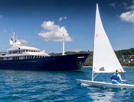 Superyacht 'Northern Sun' Offers Special Deal For The Holidays