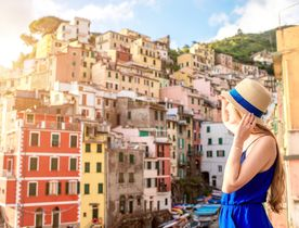 13 days exploring the shimmering Italian Riviera