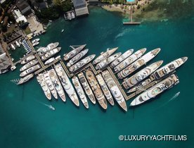 Antigua Charter Yacht Show 2018 draws to a close