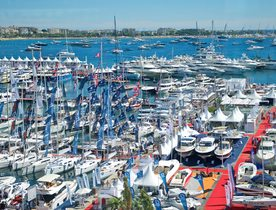 Cannes Yachting Festival in review