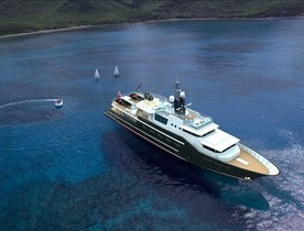 Superyacht HIGHLANDER Christmas and New Year Charter Offer