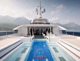Superyacht IRIMARI Open For Charter In Croatia