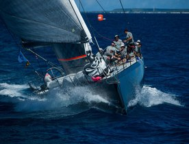 Preview of the 2018 RORC Caribbean 600