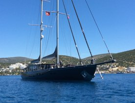 Gulet ROXSTAR Joins Global Charter Fleet
