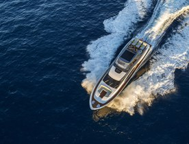 Brand New Superyacht 'How Ya Dooz'n?' Now Available For Charter