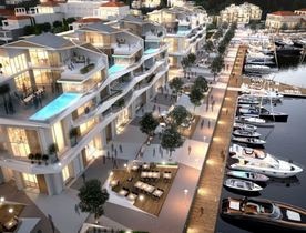 New Montenegro Superyacht Marina Set To Open In 2018