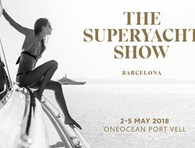 The Superyacht Show 2018