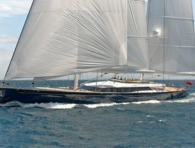 Charter Yacht Success at the 2014 International Superyacht Society Awards