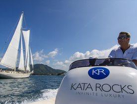 Kata Rocks Superyacht Rendezvous 2017 Gets Underway