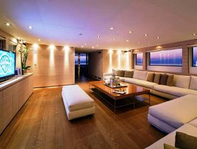 M/Y APACHE II Available this Summer in St Tropez with a Confirmed Berth