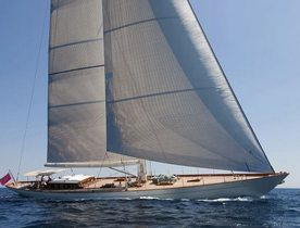 S/Y ANNAGINE To Get Spanish Charter Licence