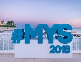 Video: Winners of the Monaco Yacht Show Superyacht Awards 2018