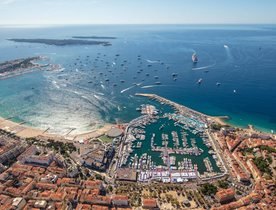 Cannes Yachting Festival