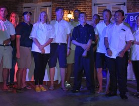 Winners Of The 2017 Antigua Charter Yacht Show Culinary Contest Revealed