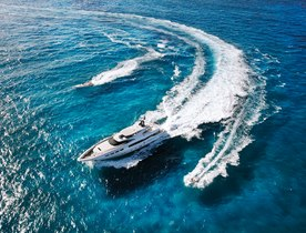 Whitsundays charter special: Superyacht 'Infinity Pacific' offers no delivery fees