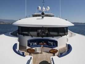 Charter Yacht 'Lady Sara' Reduces Weekly Rate In The Mediterranean