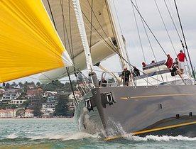 Brand New Sailing Yacht Ohana For Charter