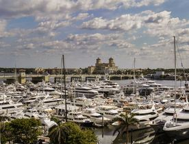 What to expect at the 2019 Palm Beach International Boat Show