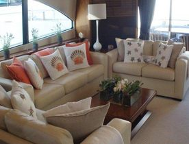 Superyacht DEVOTION Now Available to Charter