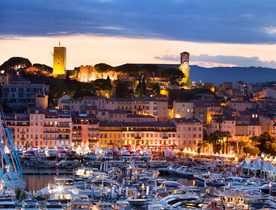 Cannes Yachting Festival 2015