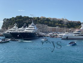 Monaco Yacht Show 2020 dates announced