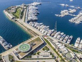 TYBA Yacht Charter Show