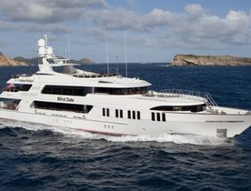 Blind Date Available For Charter Over Christmas and New Year