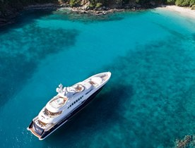 Charter Yacht 4YOU – September Special Offer
