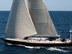 Sail Yacht PK Boo II offers All-Inclusive Rates