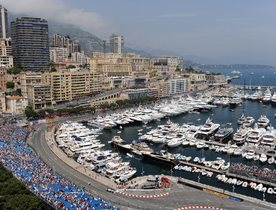 10 Best Charter Yachts for The Monaco Grand Prix & Cannes Film Festival