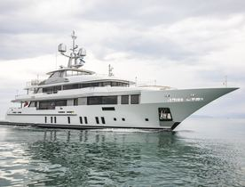 Video: Benetti delivers 49m superyacht ELALDREA+