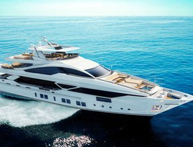 Benetti Sells Seventh Fast 125 Unit