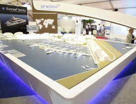 Dubai Unveils Plans For New Marina