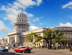 Caribbean's Largest Marina Opens in Cuba