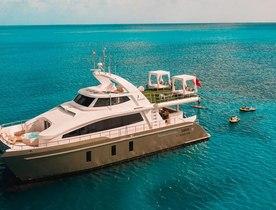 Motor yacht SAMARA adds a new cabin
