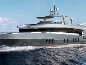 Brand new luxury yacht TIMELESS opens for Mediterranean yacht charters