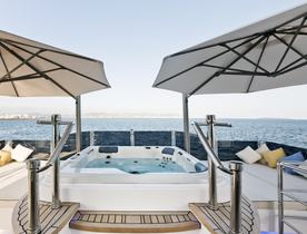 Charter Yacht 'MARINA WONDER' Offers Discounted Rates