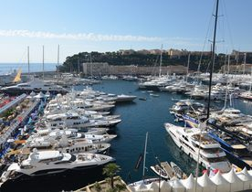 Monaco Yacht Show Set to Grow