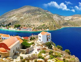 The Best Sailing Yacht Charter Destination This Season - Greece