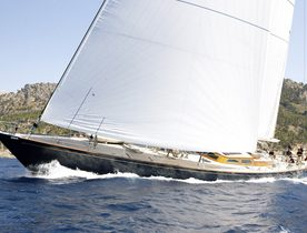 Spectacular Sailing Yacht Bolero New to The Charter Fleet