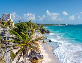 Discover Mexico on a yacht charter with NOMADA