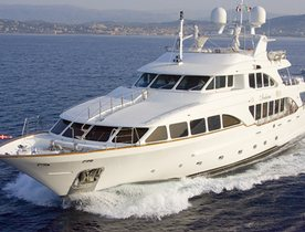 ANDIAMO Charter Yacht - Summer Special Offer