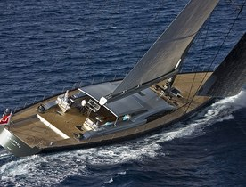 2015 Loro Piana Superyacht Regatta in Sardinia Results