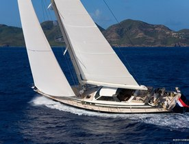 ICARUS Charter Yacht Reduces Rates