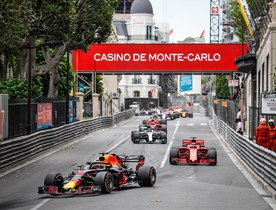 5 Things To Do At The Monaco Grand Prix
