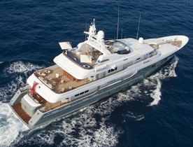 Charter Yacht MOSAIQUE Special Offer